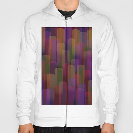 Abstract 101 Hoody