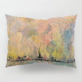 Joyous Reflections Pillow Sham
