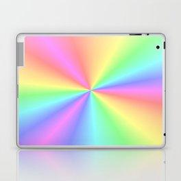 Rainbow Pattern 3 Laptop & iPad Skin