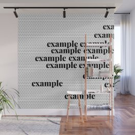 Example Wall Mural