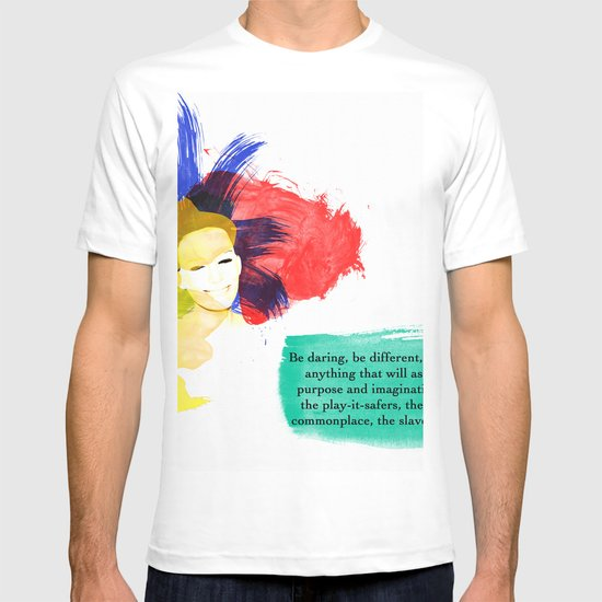 Be Daring T-shirt