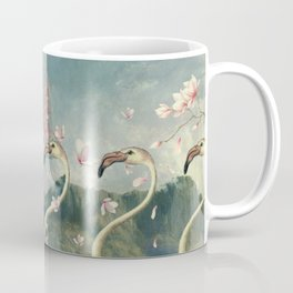 March of Triumph Coffee Mug