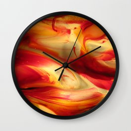 latent Wall Clock