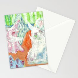 wizards Stationery Cards