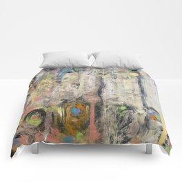 Global Warming Comforters