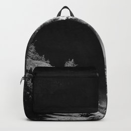 the artifice of control Backpack