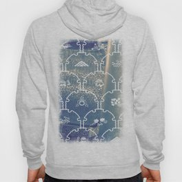 Japan Light - Analogic Photo Artwork Hoody