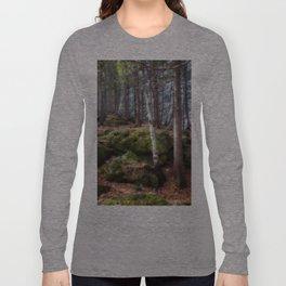 Dreamforest1 Long Sleeve T-shirt