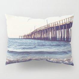 Peer Into Paradise Pillow Sham