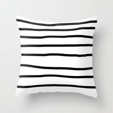 Photography by Ruth Fitta Schulz Throw Pillow
