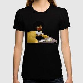 Tasty coffee T-shirt