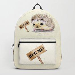 Hughog Backpack