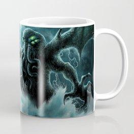 Rise of Cthulhu Coffee Mug