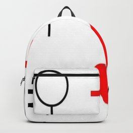 Woman Woman Backpack