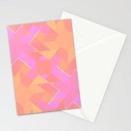 Pinwheel Stationery Cards