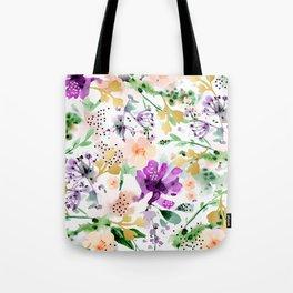 Violet #society6 #decor #buyart Tote Bag