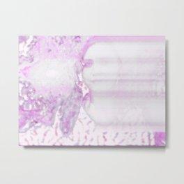 She-spring Metal Print
