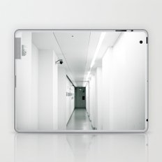 corridor... Laptop & iPad Skin