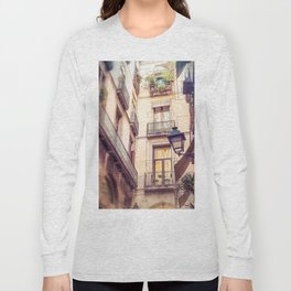 Cosy Long Sleeve T-shirt