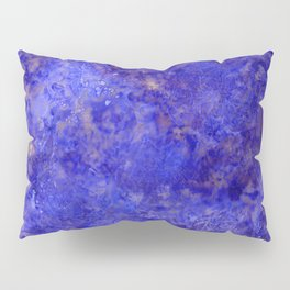 NEW Alcohol Ink Indig-oh! Pillow Sham