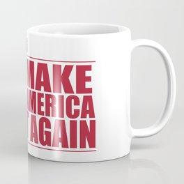 Trump - Make America Great Again Coffee Mug