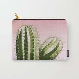 Wild Cactus from Desert Carry-All Pouch