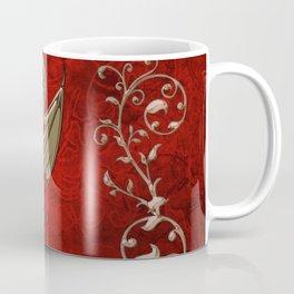 Wonderful decorative dragon Coffee Mug