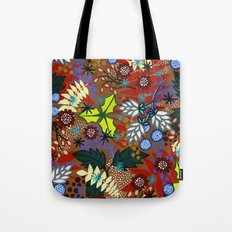 Holiday Cheer Tote Bag