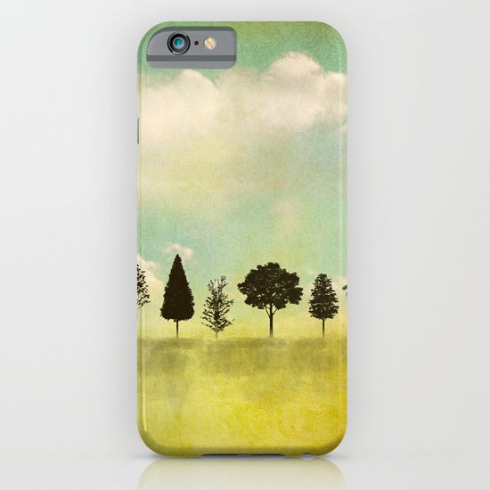 IN RANK AND FILE iPhone & iPod Case