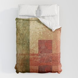 Converge, Abstract Grunge Art Comforters