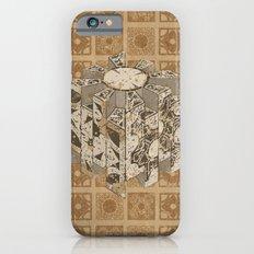 Hellraiser Puzzlebox C Slim Case iPhone 6s