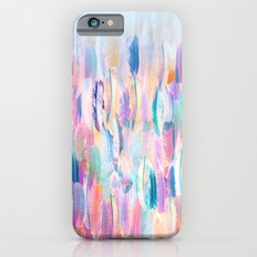 Candy Feathers  iPhone 6 Slim Case