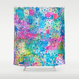 Dosido Shower Curtain