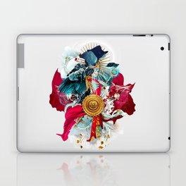 Carpe mortem Laptop & iPad Skin