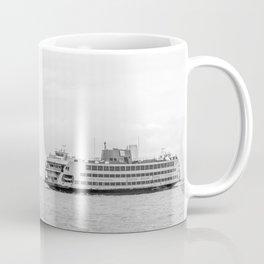 Ferry & Kate's Light Coffee Mug