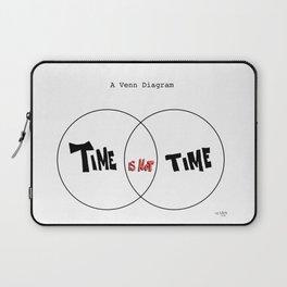 the Truth Laptop Sleeve