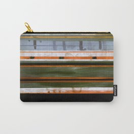 stripes 1 Carry-All Pouch
