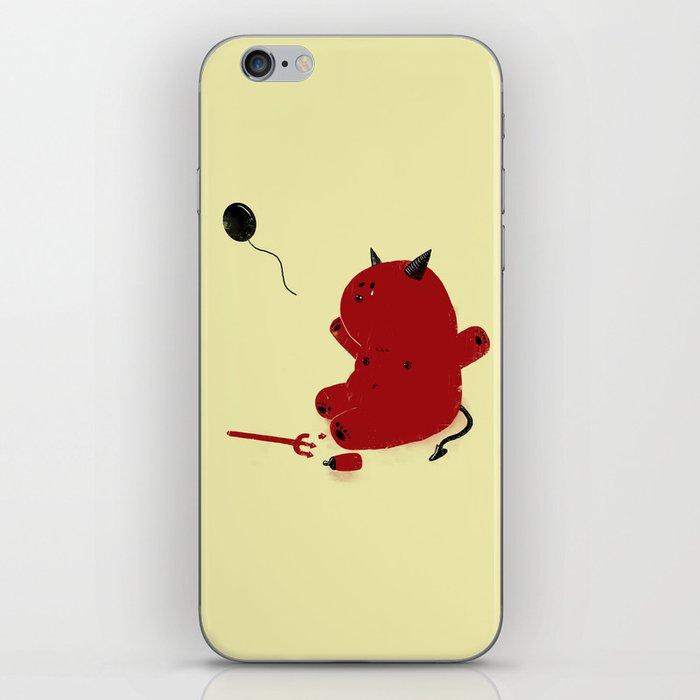 Evool Baby iPhone Skin