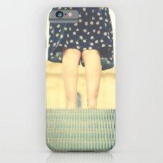 My darling, Henriette iPhone 6s Slim Case