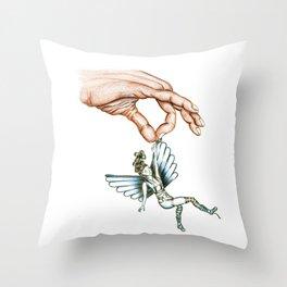 Place Throw Pillow