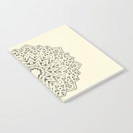 Mandala 6 Notebook