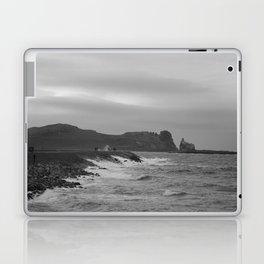 Grey Coast Laptop & iPad Skin