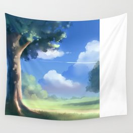 Lazy Days Wall Tapestry