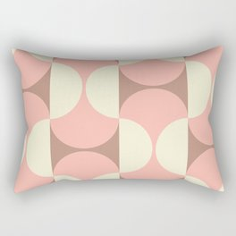 Capsule Alpaca Rectangular Pillow