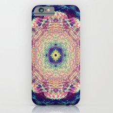 Cosmos Blossom iPhone 6s Slim Case