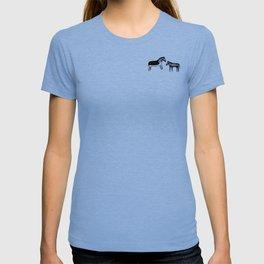Zebra & Quagga T-shirt