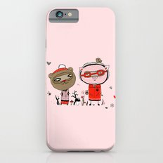 Two Friends Slim Case iPhone 6s