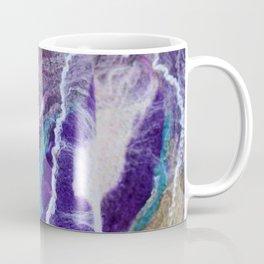 Sheer Fashion - Amethyst I Coffee Mug