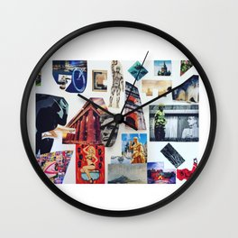 Inspiration Wall Clock