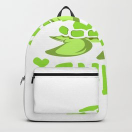 Miss The Shell Gift Backpack